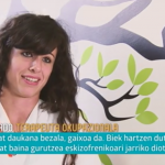 Ester Gallardo, Mentalia Pamplona